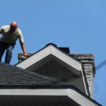 Chimney and Roof Inspections