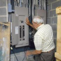 systems inspection are fundamental to the safety of every property